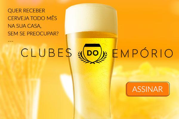 Receba sua cerveja favorita todo mês na sua casa